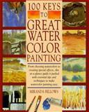Great Watercolor Painting, Miranda Fellow, 0891345655