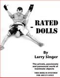 X-Rated Dolls, Larry Singer, 1494255650