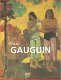 Paul Gauguin, A. G. Barskaeiia, 1840135654