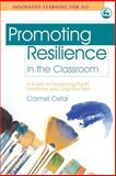 Promoting Resilience in the Classroom, Carmel Cefai, 1843105659