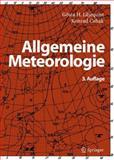 Allgemeine Meteorologie, Liljequist, Gösta H. and Cehak, Konrad, 3540415653