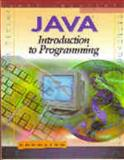 JAVA : Introduction to Programming, Knowlton, 0538685654