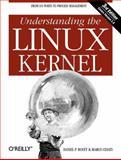 Understanding the Linux Kernel, Cesati, Marco and Bovet, Daniel P., 0596005652