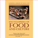 Encyclopedia of Food 9780684805658