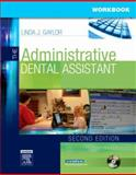 The Administrative Dental Assistant, Gaylor, Linda J., 1416025650