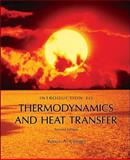 Introduction to Thermodynamics and Heat Transfer, Cengel, Yunus A., 0077235657