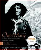 Out of Many : A History of the American People, Buhle, Mari Jo and Czitrom, Daniel, 0136015654
