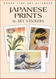 Japanese Prints, Hiroshige Hokusai, 0486415651