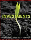Fundamentals of Investments 7th Edition