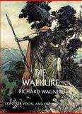 Die Walkure, Richard Wagner, 0486235661