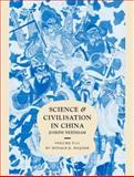 Science and Civilisation in China Vol. 5, Pt. 11 : Chemistry and Chemical Technology Ferrous Metallurgy, Wagner, Donald B., 0521875668