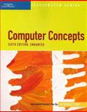 Computer Concepts Illustrated Introductory, Oja, Dan, 1423905660