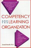 Competency and the Learning Organization, Donald Shandler, 1560525665