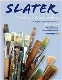 College Accounting, Chapters 1-12 with Study Guide and Working Papers, Slater, Jeffrey, 013606566X