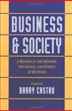 Business and Society 9780195095661