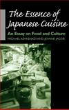 The Essence of Japanese Cuisine 9780812235661