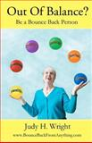 Out of Balance?, Judy Wright, 1463665660