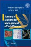 Surgery in Multimodal Management of Solid Tumors, , 8847015669