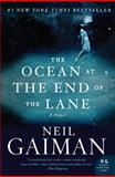 The Ocean at the End of the Lane, Neil Gaiman, 0062255665