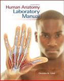 Human Anatomy Lab Manual, Eckel, Christine, 0073525669
