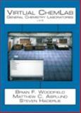 Virtual ChemLab : General Chemistry Student Workbook + CD V. 4. 5, Woodfield, Brian F. and Asplund, Matthew C., 0321875664
