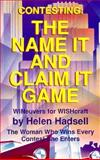 Contesting, Helene Hadsell, 0914295667