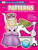 Big Book of Patterns, Jennier Munnerlyn, 1562345664