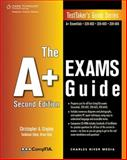 A+ Exams Guide, Crayton, 1584505664
