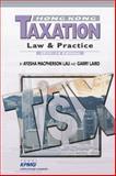 Hong Kong Taxation : Law and Practice 2013-14 Edition, Macpherson, Ayesha, 9629965666