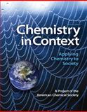 Chemistry in Context 7th Edition