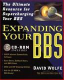 Expanding Your BBS, David Wolfe, 0471115665
