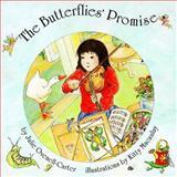 The Butterflies' Promise, Julie Ovenell-Carter, 1550375660