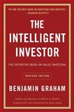 The Intelligent Investor, Benjamin Graham, 0060555661