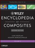 Encyclopedia of Composites, Nicolais, 0470275669