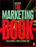 The Marketing Book, Baker, Michael and Hart, Susan, 0750685662