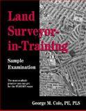 Land Surveyor-in-Training Sample Examination 9780912045665