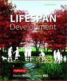 Lifespan Development, Boyd, Denise G. and Bee, Helen L., 0133805662