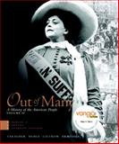 Out of Many Vol. 2 : A History of the American People, Buhle, Mari Jo and Armitage, Susan, 0136015662