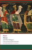 Meno and Other Dialogues, Henry James, 0199555664