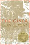 The Giver, Lois Lowry, 0395645662