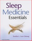 Sleep Medicine Essentials, Lee-Chiong, Teófilo L., Jr., 0470195665