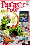 The Fantastic Four Omnibus Volume 1 (New Printing), Stan Lee, 0785185666