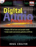 Digital Audio Processing, Coulter, Doug, 0879305665