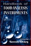 Handbook of Food Analysis Instruments, Ötles, Semih, 1420045660