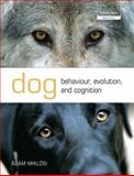 Dog Behaviour, Evolution, and Cognition, Miklósi, Ádám, 0199545669