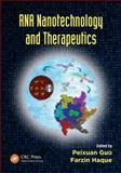 RNA Nanotechnology and Therapeutics, , 1466505664