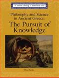 Science and Philosophy of Ancient Greece, Don Nardo, 1590185668