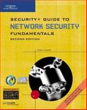 Security+ Guide to Networking Security Fundamentals, Ciampa, Mark, 0619215666