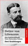Eine Sommerschlacht / Unter Flatternden Fahnen, Detlev von Liliencron, 1482645661