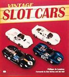 Vintage Slot Cars, De Lespinay, Philippe, 0760305668